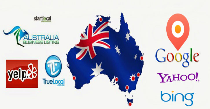Australia Business Listing Sites