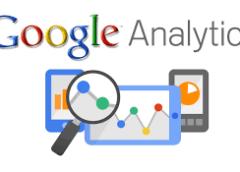 Google Analytics Blog Sample