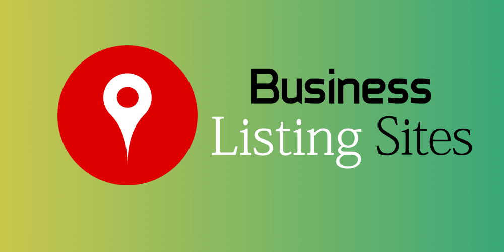 List of Business Listing Canada