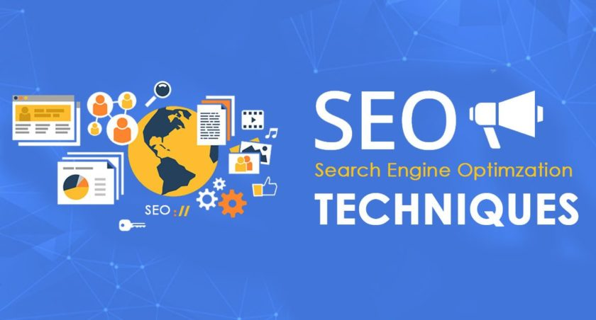 Latest SEO Techniques