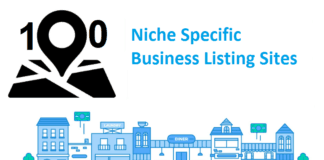 art and antique niche specific business listing sites