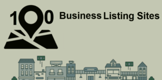 car dealership niche specific business listing