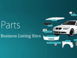 Mechanics / Auto Parts-Niche Specific Business Listing Sites
