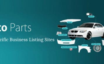 Mechanics / Auto Parts-Niche Specific Business Listing Sites
