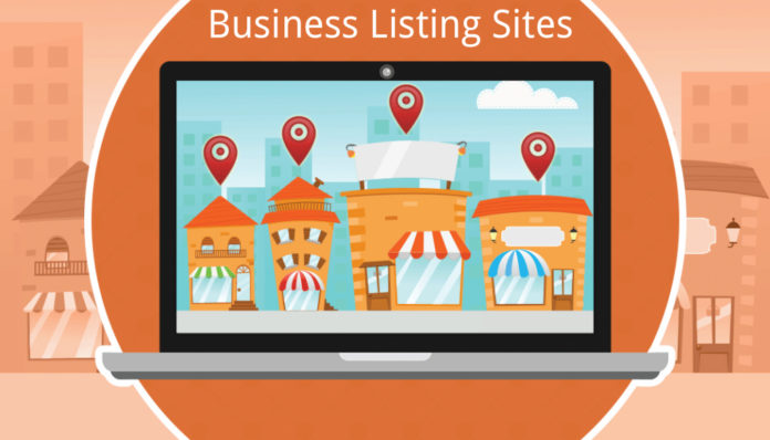 Finance and Account business listing sites