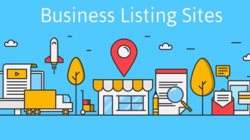 tradesmen business listing sites