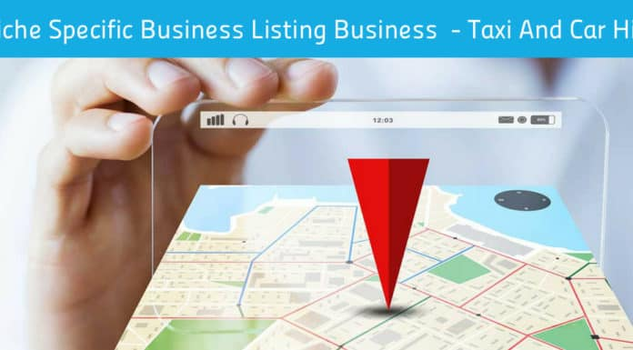 Taxi And Car Hire Niche Specific Business Listing Sites