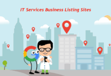 IT Services Business listing sites