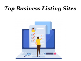 Dentists Business Listing Sites