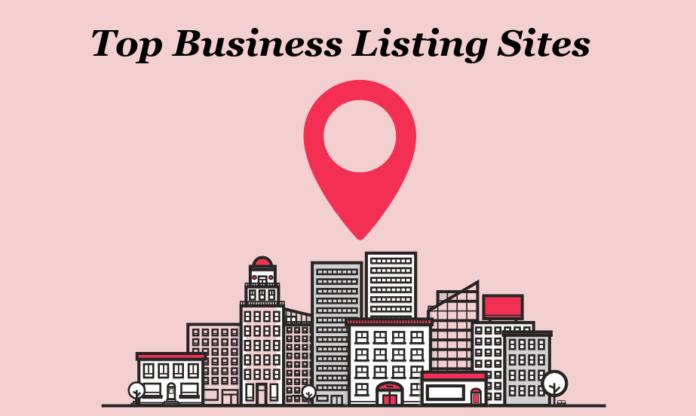 Florist Business listing Sites