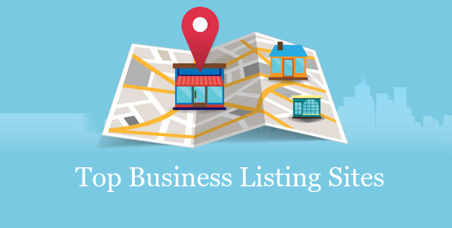 Beauty and Salon Business Listing Sites