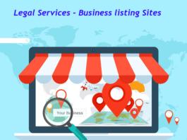 Legal Services Business Listing Sites