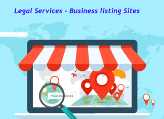Legal Services Business Listing Sites